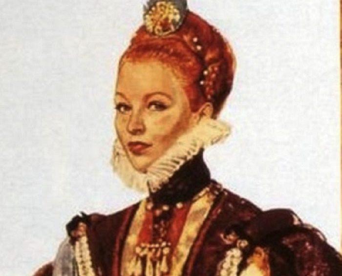Princesse de Clèves